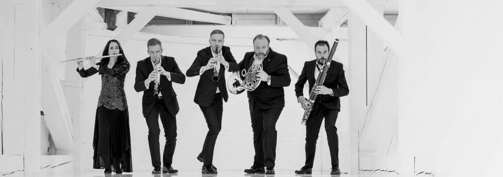 Carion Blowing Quintet