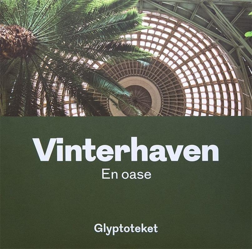 Winter Garden Postcards