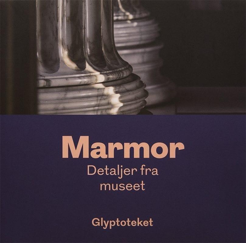 Marble Glyptoteket Post Cards