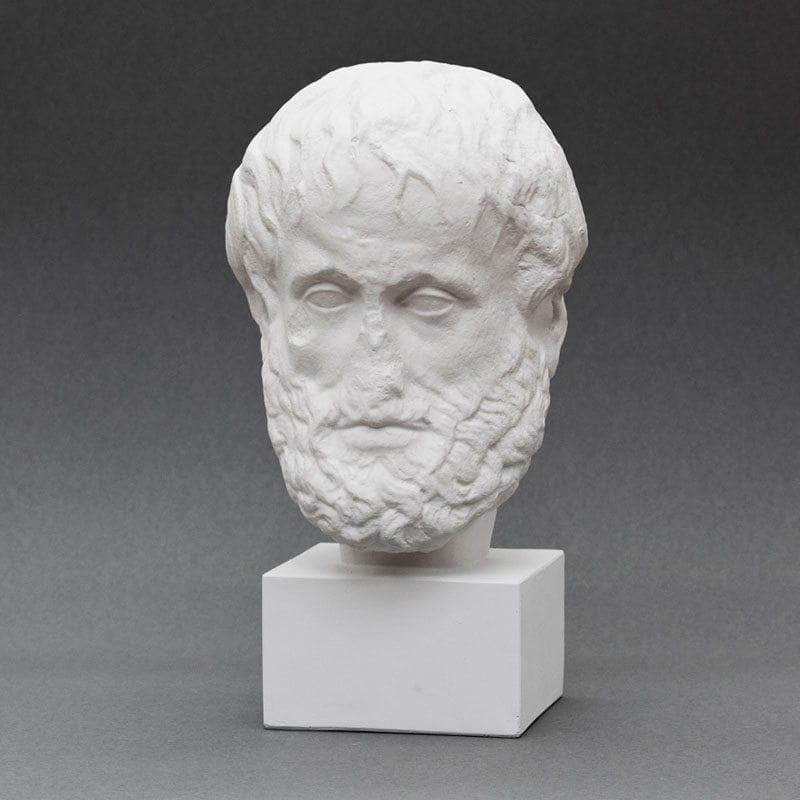 Aristotle paster cast