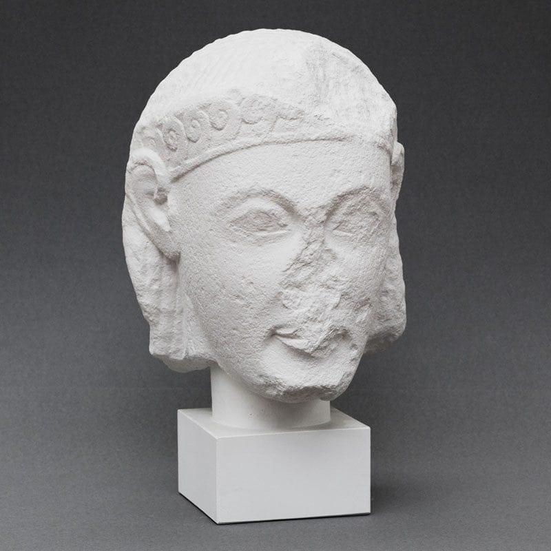 Head of Naxos