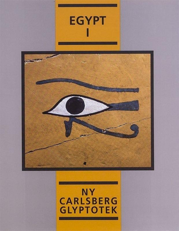 Egypt I catalogue