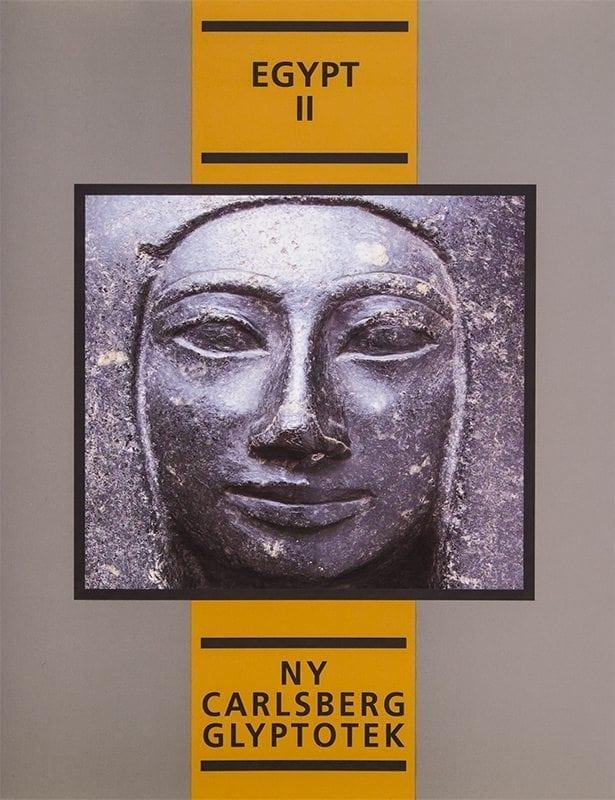 Egypt II catalogue