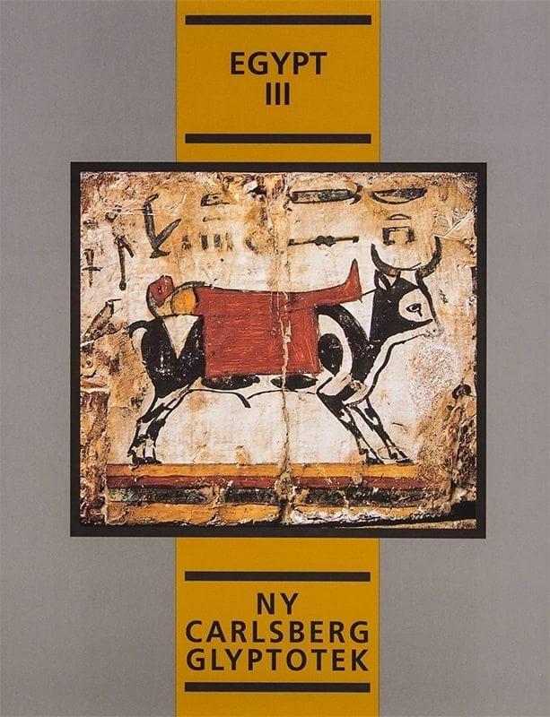 Egypt III catalogue