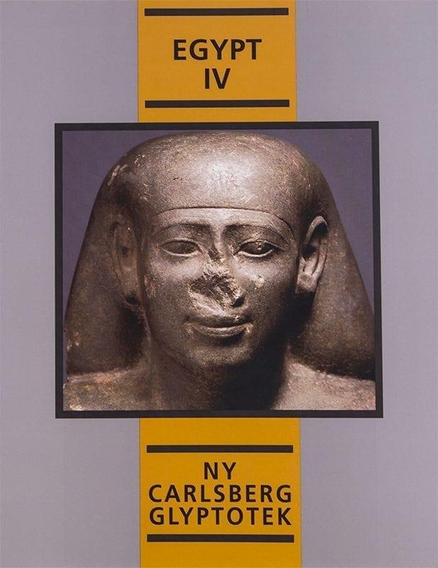 Egypt IV catalogue