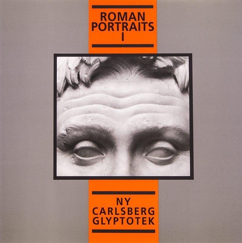 Roman Portraits I catalogue