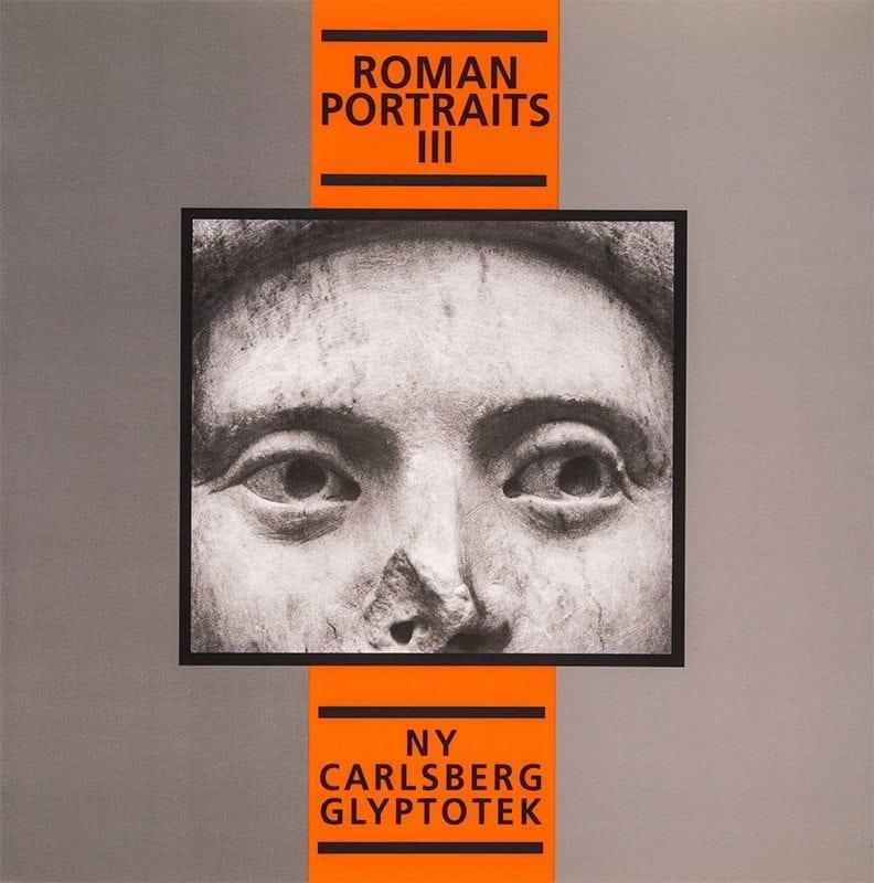 Roman Portraits III catalogue