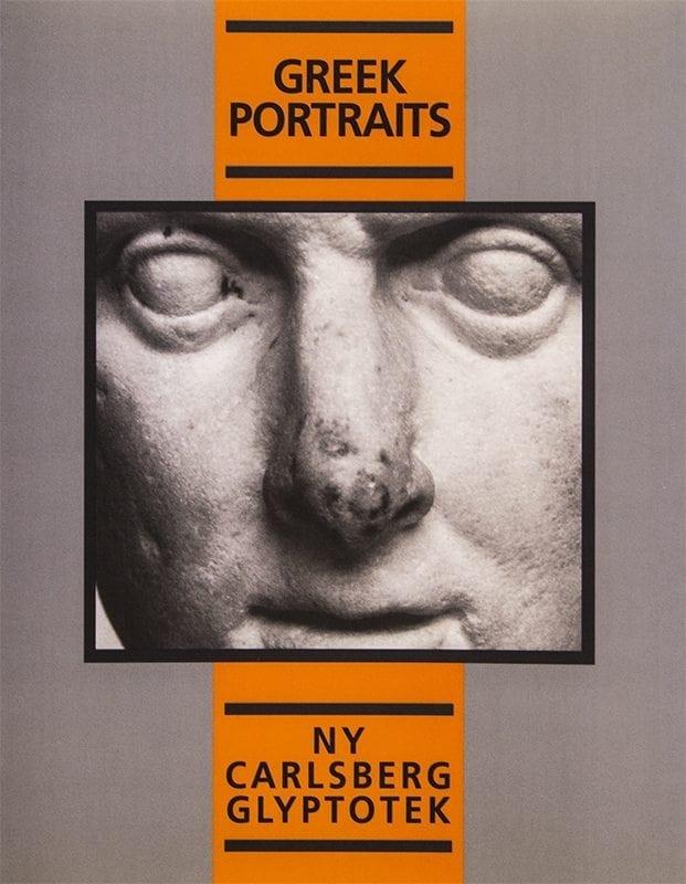 Greek Portraits Catalogue