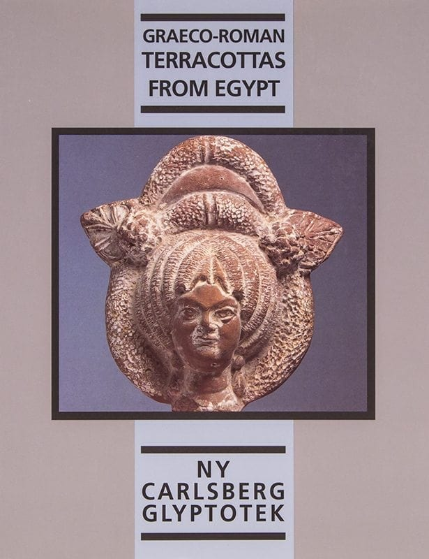 Graeco-Roman Terracottas from Egypt catalogue