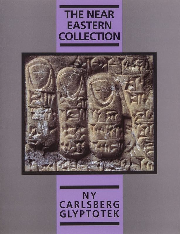 The Near Eastern Collection catalogue