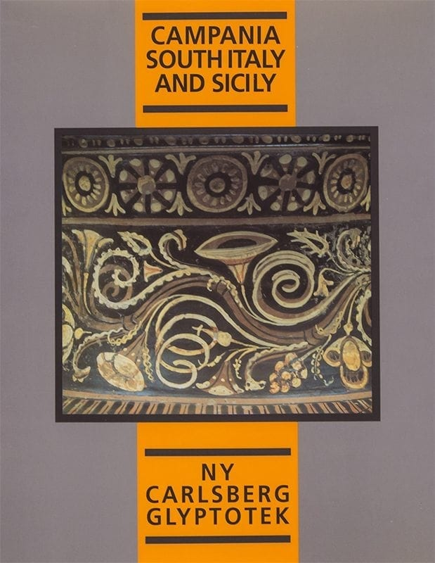 Campania South Italy and Sicily catalogue