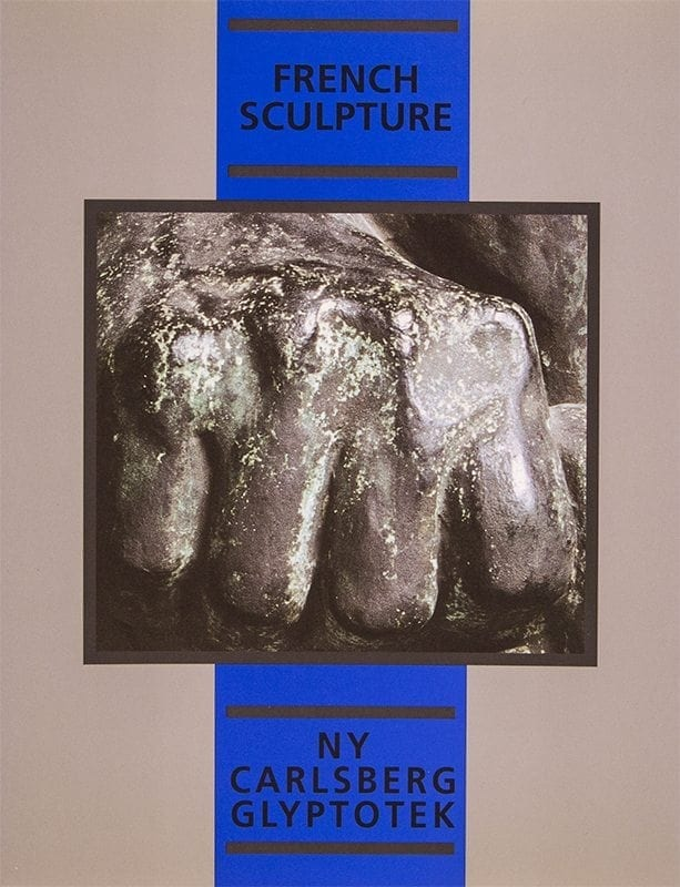French Sculpture II catalogue