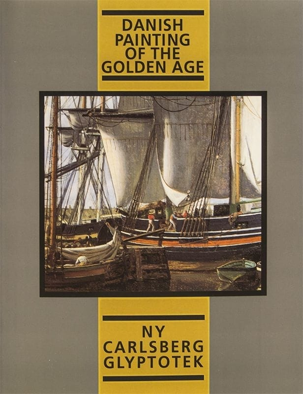 Danish Painting of the Golden Age catalogue