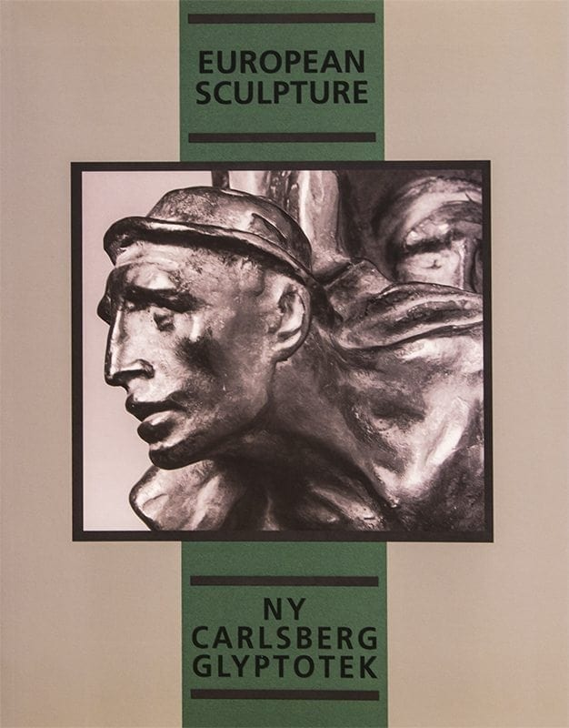 European Sculpture catalogue