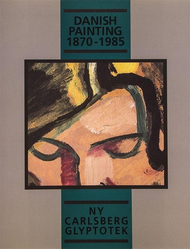 Danish Painting 1870-1985