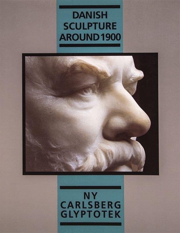 Danish Sculpture Around 1900 catalogue