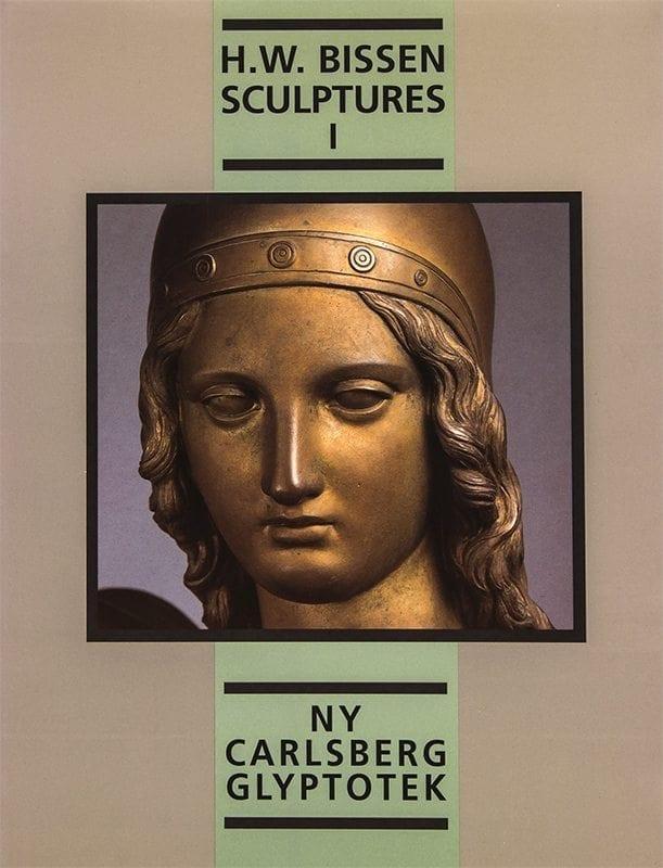 H. W. Bissen Sculptures I & II catalogue