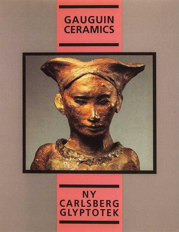 Gauguin Ceramics catalogue