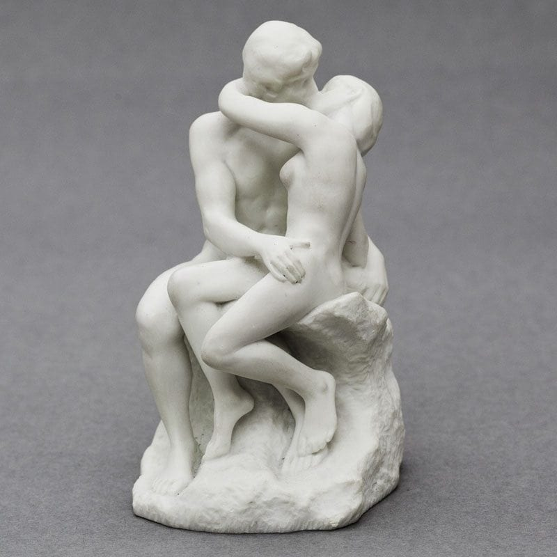 Kysset Rodin The Kiss