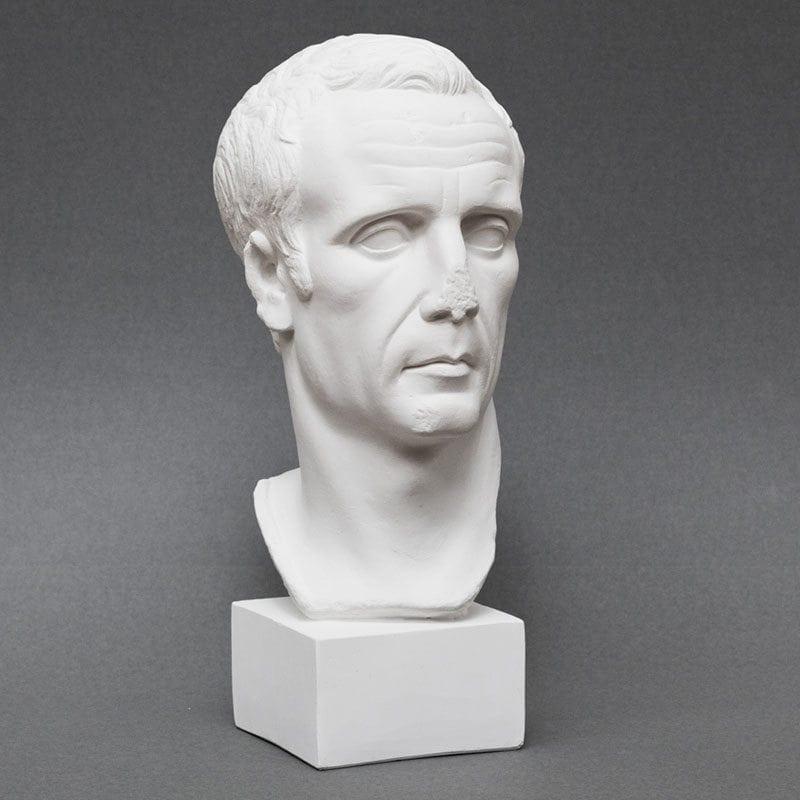 Roman plaster cast