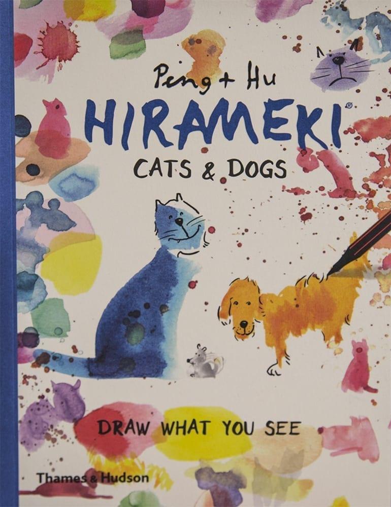 Hirameki Cats & Dogs