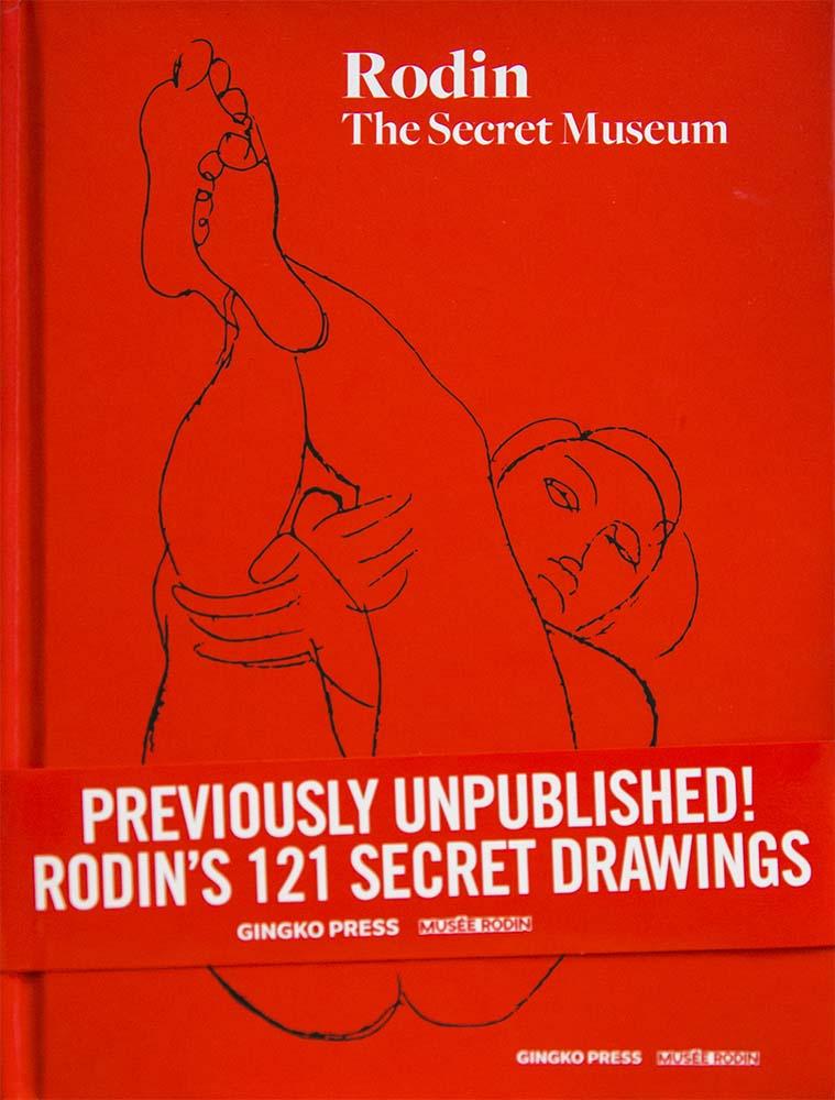 Rodin. The Secret Museum