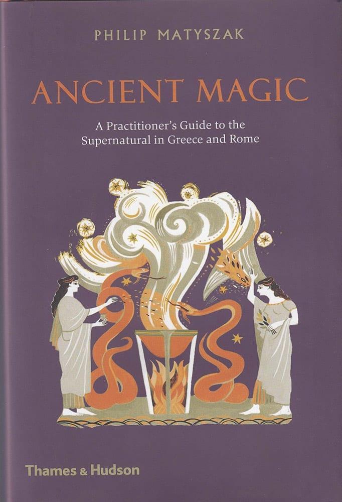 Ancient Magic Thames & Hudson