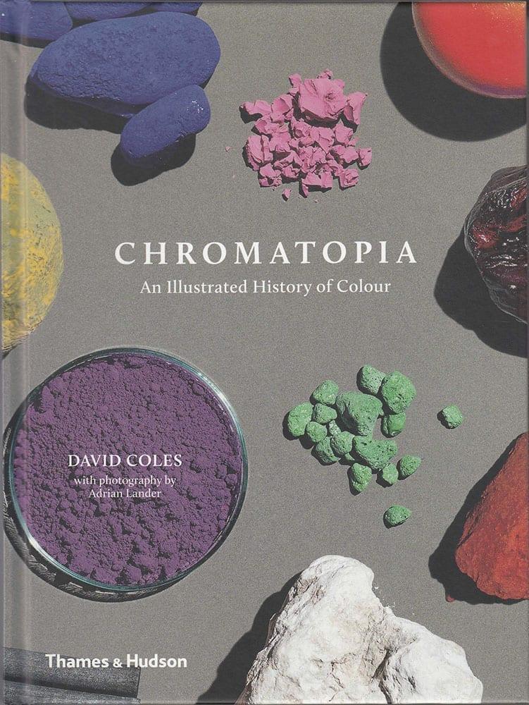 Chromatopia Thames & Hudson
