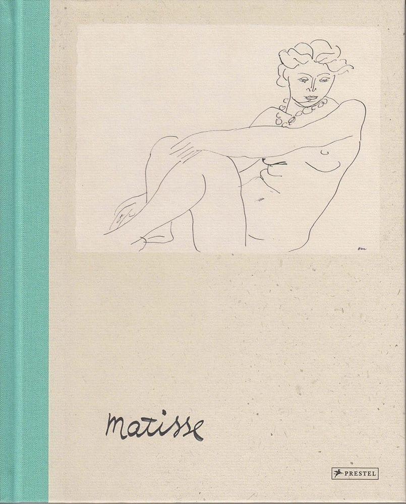 Henri Matisse Erotic Sketchbook