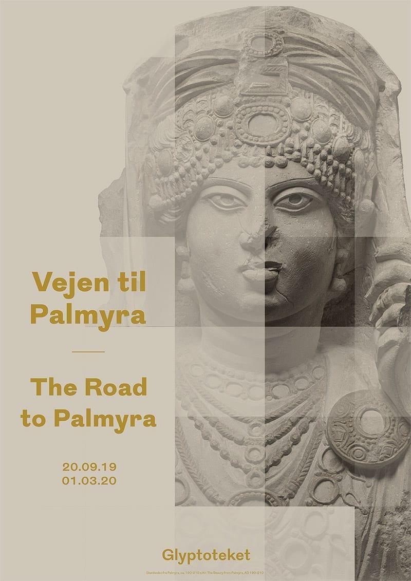 Palmyra Poster