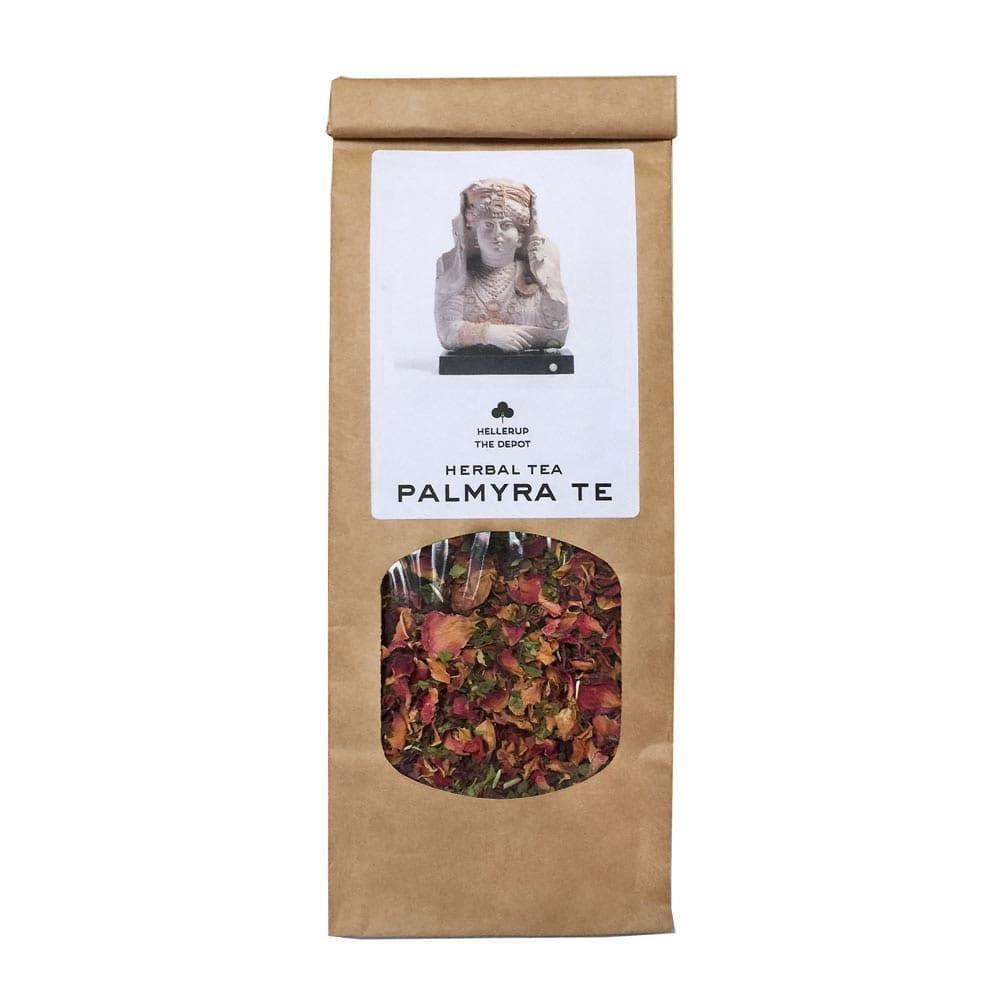Palmyra Tea