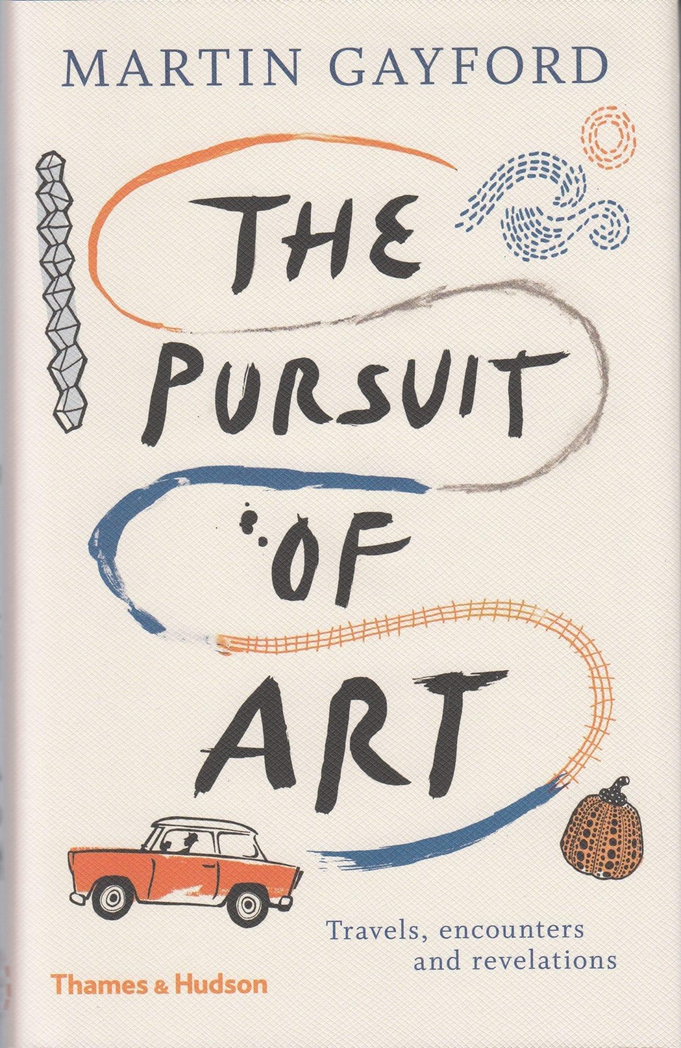 The Pursuit of Art