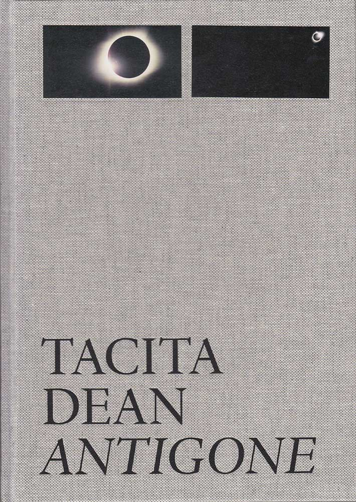 Tacita Dean Antigone Catalogue