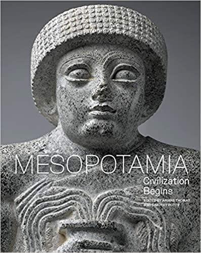 Mesopotamia Civilization begins Getty Publications