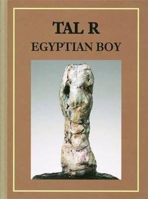 Tal R Egyptian Boy