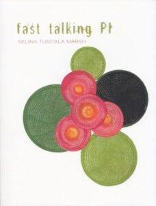 Fast talking PI Selina Tusitala Marsh
